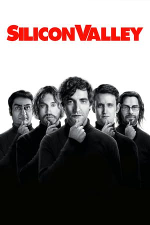 Affiche de la série Silicon Valley